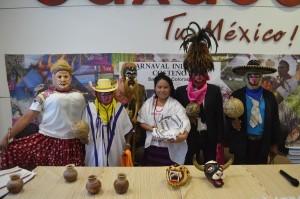 Carnaval Indígena Costeño, folclor y fe en San Juan Colorado