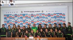 Tri Femenil comienza su camino hacia Río 2016