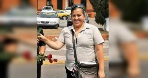 Confirma Fiscalía Veracruz hallazgo del cuerpo de reportera en Puebla