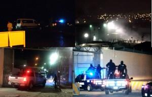 Decenas de muertos por un motín en Topo Chico, Nuevo León