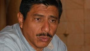Salomón Jara, el candidato de Morena: Horacio Corro Espinosa