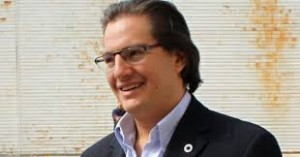 Salomón Chertorivski