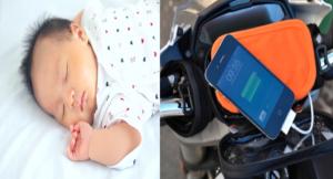 Vendió a su bebé para comprar un iPhone