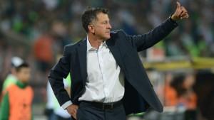 México sube al sitio 16 en el ranking de la FIFA; Argentina encabeza la clasificación