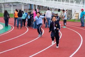 """Deporte, diversión y aprendizaje en el Centro de Recreación y Acondicionamiento Deportivo """"Venustiano Carranza"""""""