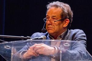 La sociedad debe apropiarse de su patrimonio: Leo Orellana