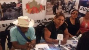 """Viven en estado de sitio y """"terror"""" habitantes de Ixcatlán en la Mixteca"""