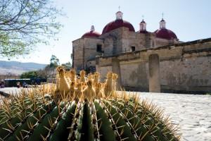 San Pablo Villa de Mitla, lugar donde lo místico se entrelaza con la arquitectura