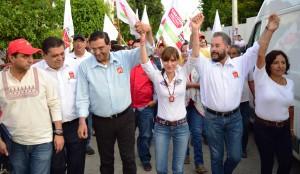 Benjamín Robles, el candidato anticorrupción