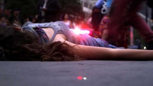 En 2014 se registraron 2 mil 289 feminicidios en México: informe