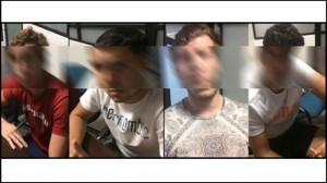 "Fiscalía de Veracruz solicita a Interpol ficha roja para ubicación de ""Porkys"""