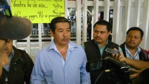 Desobedecen maestros de Oaxaca, no regresarán a las aulas