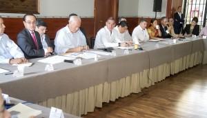 Prepara Gobierno de Oaxaca Entrega-Recepción transparente y honesta: Gabino Cué