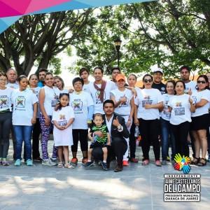 Fomento al deporte y rescate de espacios públicos, prioridades de Jaime Castellanos
