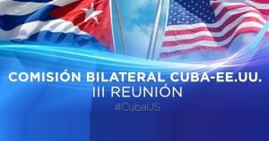 Cuba y EEUU evalúan vías contra lavado de capitales