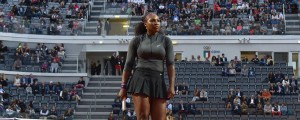 Serena Williams, por una revancha personal