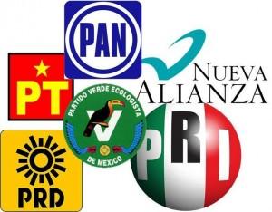 Partidocracia oligárquica: Carlos Ramírez