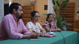 Convocan al Foro de la Red de Bibliotecas en Oaxaca
