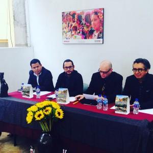 Sinfónica de Oaxaca rinde homenaje a Carlos Jiménez Mabarak