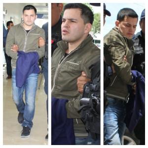 Extraditan a asaltantes colombianos, atracaban en fraccionamientos de Oaxaca