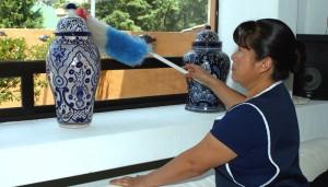 Si eres empleada doméstica y te enamoras del patrón, ¡ya puedes heredar!