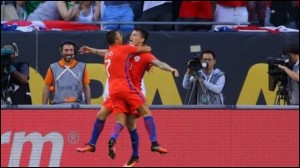 Chile y Argentina revivirán Final de Copa América
