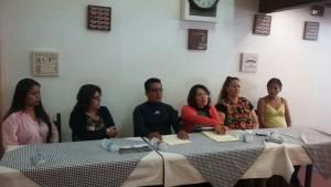 Padres de familia de Zaachila  piden reubicación de dos sitios de autotransportes
