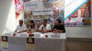 Anuncian Feria de Hongos Silvestres a realizarse en Cuajimiloyas.