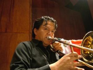 """Incentiva Faustino Díaz a músicos oaxaqueños a través de los """"Convites musicales"""""""