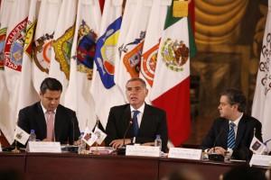Respalda CONAGO la implementación del nuevo Modelo Educativo Nacional