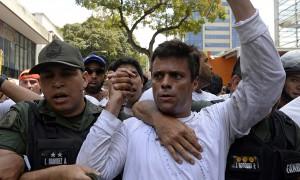 Termina audiencia de Leopoldo López, en 10 días se dará sentencia