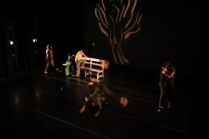 """""""Ecos"""", narraciones de la realidad con la Compañía Estatal de Danza Contemporánea"""