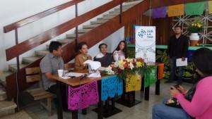 Anuncian Agenda Guelatao.