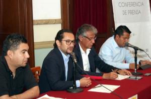 El Festival del Papaloapan, para fortalecer la cultura regional