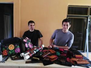 Anuncia FAHHO  taller de Talabartería
