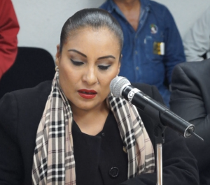 """Karina Barón: """"Vamos firmes, habrá nueva política cafetalera en México"""""""