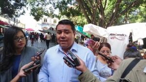 Desestabiliza y controla Amilcar Sosa Escuela de Enfermería, denuncian