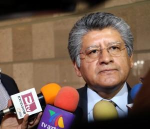 Indispensable no cerrar la puerta al diálogo para resolver el conflicto magisterial: FMN