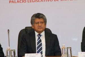 Continuar con la construcción de la democracia, reto de la actual legislatura: FMN