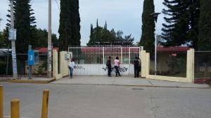 escuelas -oaxaca