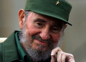 Melopea a Castro 1953-2016; letra y música de Sergio Andrade: Carlos Ramírez