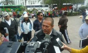 Marcha MORENA y MULT para evitar que triunfos electorales sean arrebatados por PRI