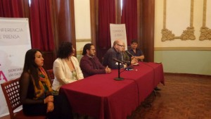 Anuncia SECULTA homenaje de Carlos Jiménez Mabarak