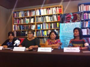 anuncian-organizaciones-sociales-y-la-ddhpo-diplomado-de-estudios-sobre-las-mujeres
