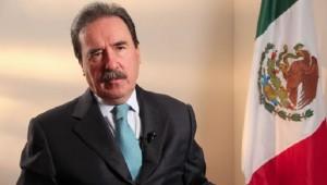 Sería terrible que Hillary Clinton no viniera a México: Gamboa
