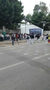 exigen-estudiantes-a-ddhpo-intervencion-para-liberar-facultad-de-enfermeria