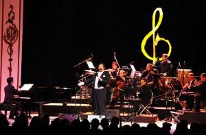 Convocan al Festival Internacional Alfonso Ortiz Tirado 2017