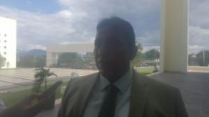 Termina Cué Monteagudo sexenio con crisis social y seguridad, asegura aliado