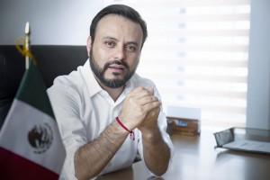 El círculo de la impunidad: Jesús Romero