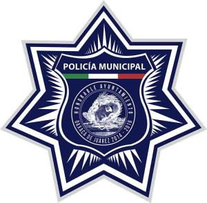 Preventiva participación de Policía Municipal en operativo realizado en agencia de Dolores